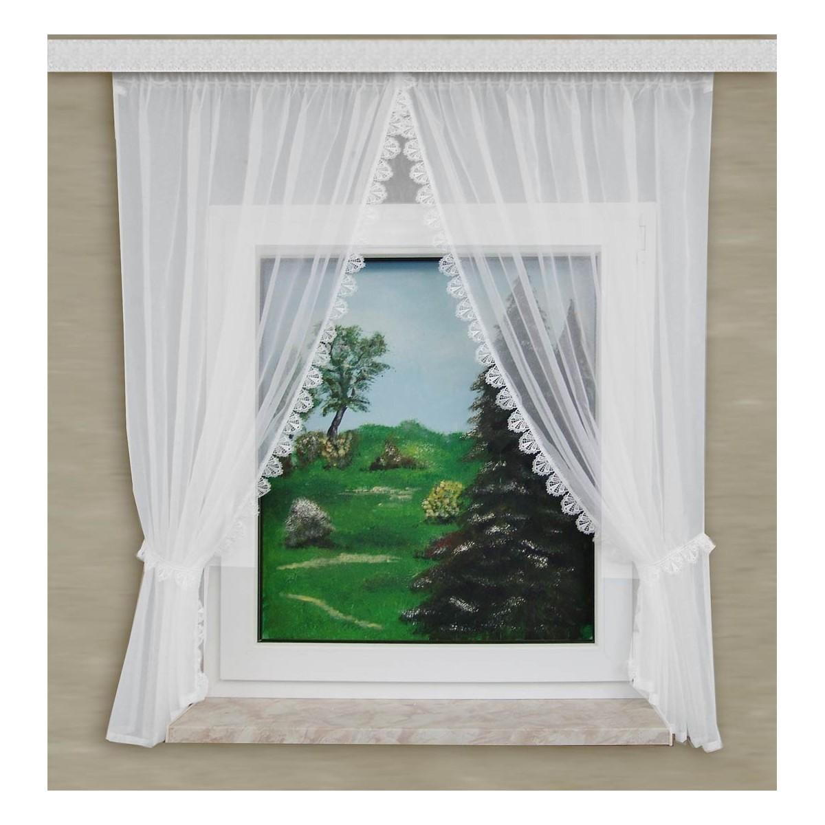 gardinen stores raffgardine sylvia. Black Bedroom Furniture Sets. Home Design Ideas