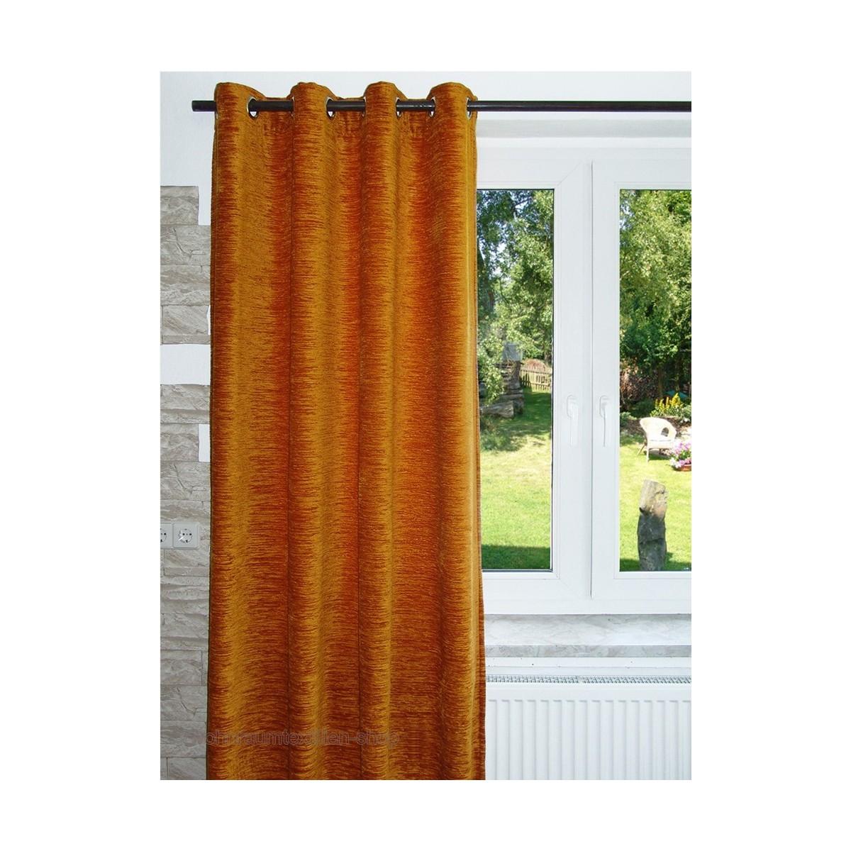 thermo vorhang tr best chenille trvorhang silber. Black Bedroom Furniture Sets. Home Design Ideas