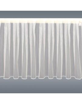 Wohnwagen Store MAILIN mit Flauschband grauer Hintergrund