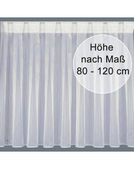 Wohnwagen-Caravan-Store MAILIN sekt Flachfaltenband Zinkband Wunschhöhe 80-120cm