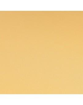 Stoffmuster Hetty gelb uni