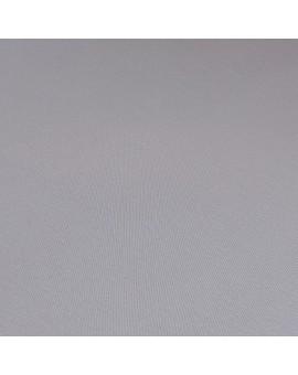 Stoffmuster Hetty grau uni