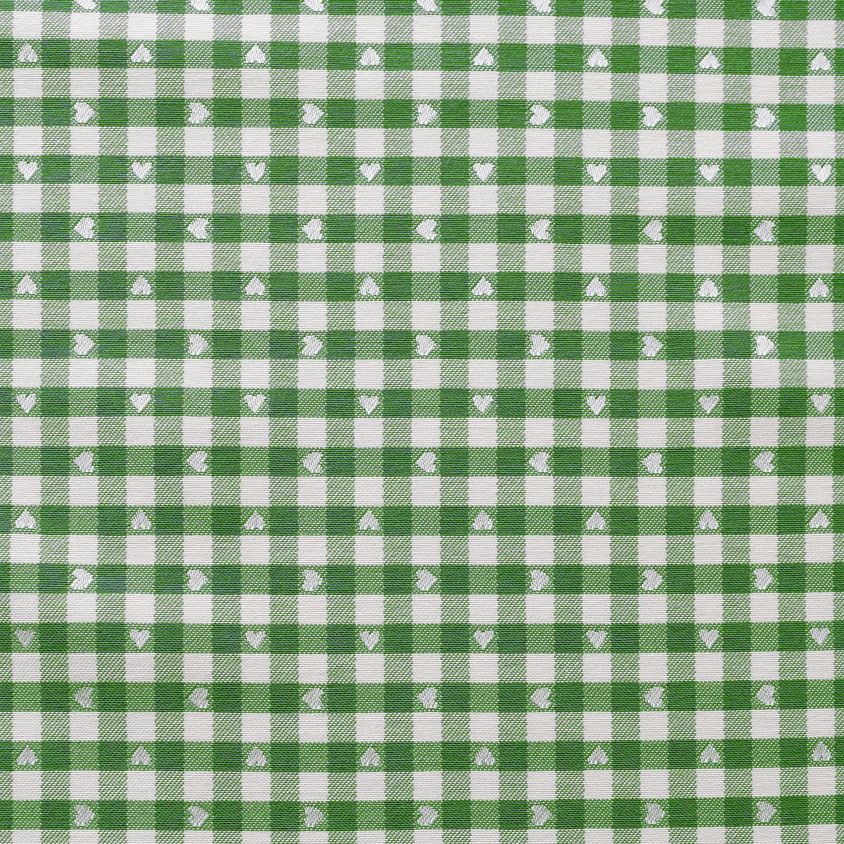 Stoffmuster Leni grün 6302446
