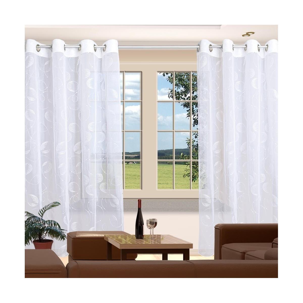 gardinen stores langstore filia senschal. Black Bedroom Furniture Sets. Home Design Ideas