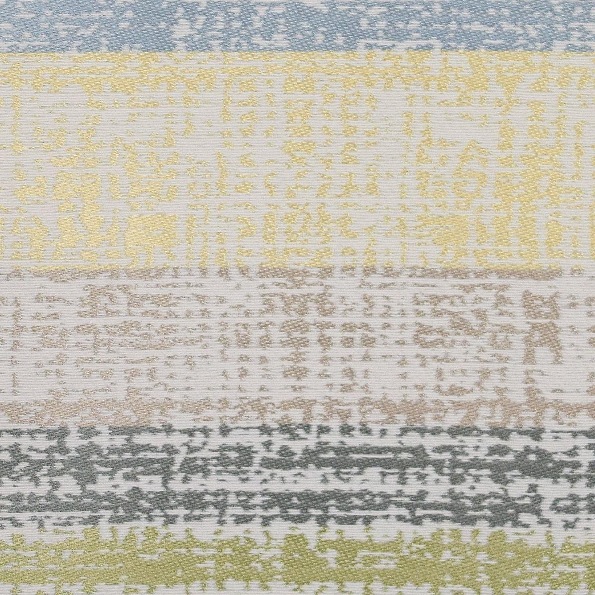 Stoffmuster Liam beige-grün 5090941